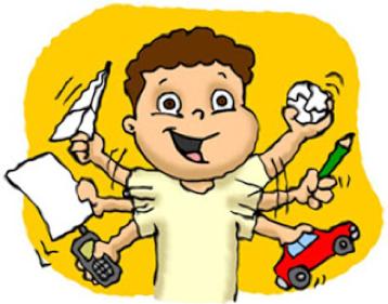 Çfarë duhet të dinë prindërit dhe mësuesit për ADHD?